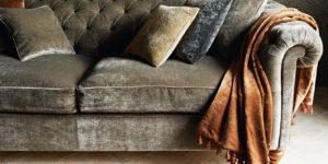 Выездная химчистка диванов на дому