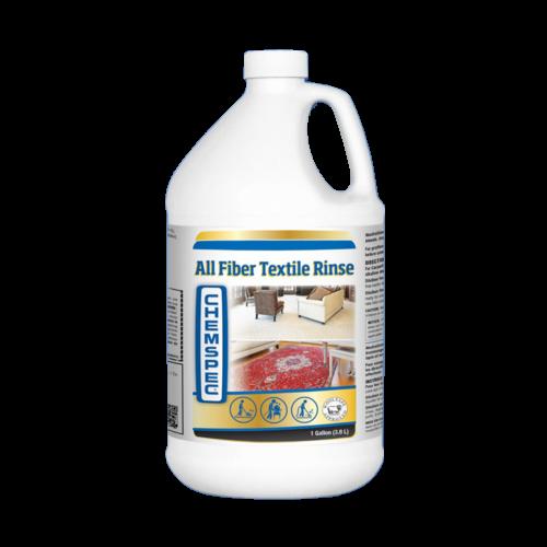 All Fiber Textile Rinse
