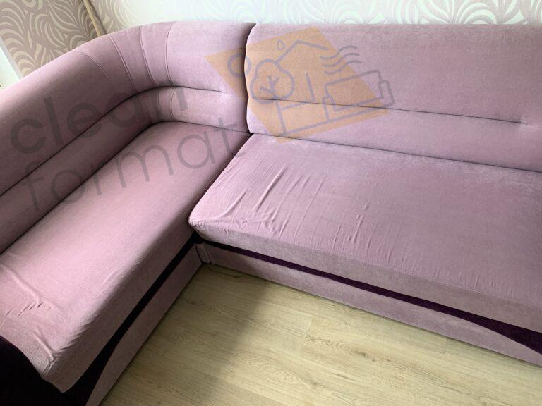 химчистка диванов и матрасов на дому