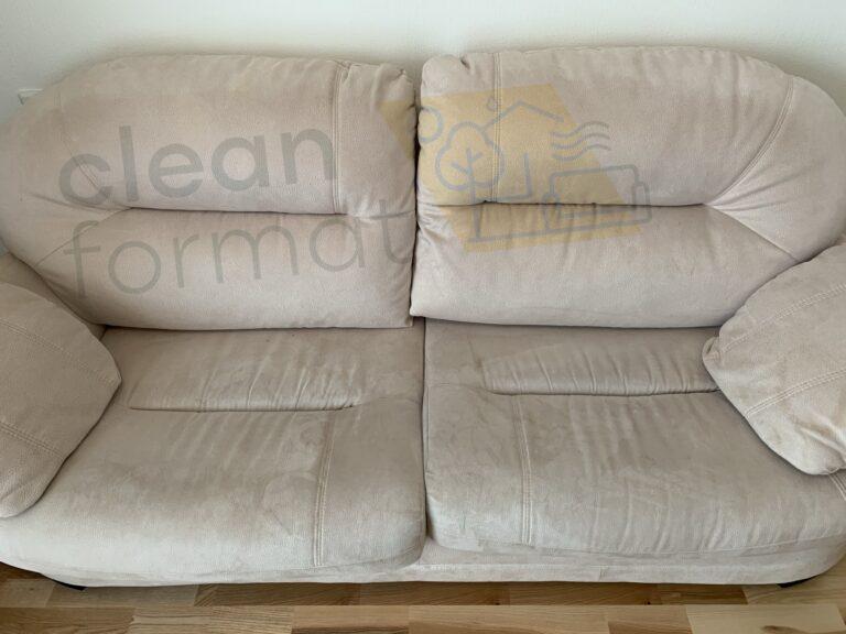 профессиональная чистка диванов на дому